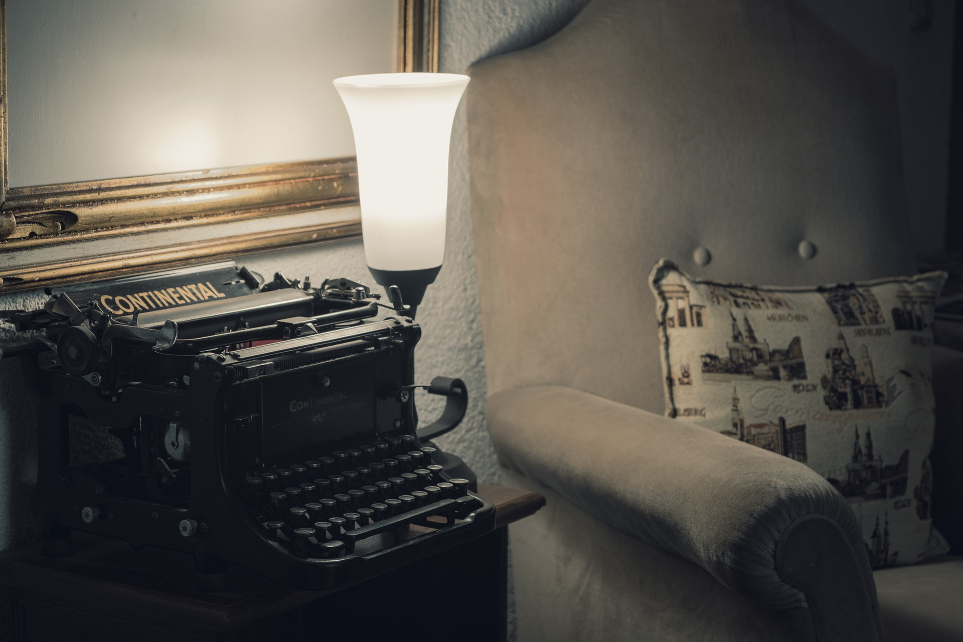 Is there any difference in the process of hiring an editor as an established writer versus a novice writer?